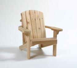 Junior Adirondack Chair